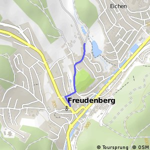 RSW (SI-46) Freudenberg - (SI-57) Freudenberg