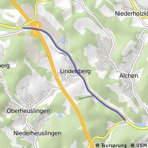 RSW (SI-45) Freudenberg-Alchen - (SI-47) Freudenberg-Lindenberg