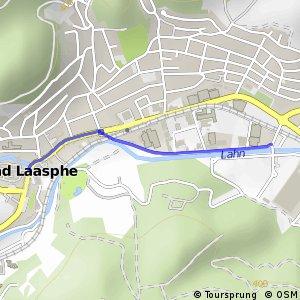 RSW (SI-21) Bad Laasphe - (SI-23) Bad Laasphe