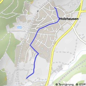 RSW (SI-35) Burbach-Holzhausen - (SI-36) Burbach-Holzhausen