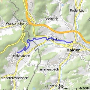RSW (SI-36) Burbach-Holzhausen - (LDK-xx) Haiger