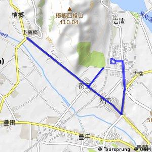 臺東站支線