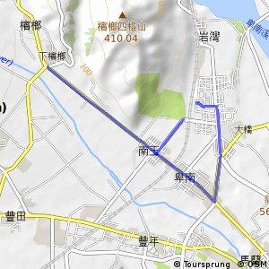 臺東站支線(往東)