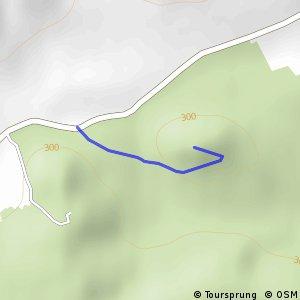 Вишиваний Шлях - Національний природний парк «Кременецькі гори», джеоело Святої Трійці