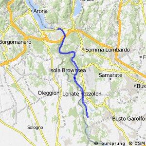 Alto Ticino