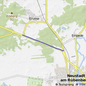 Eilvese Aschenkrug - Himmelreich
